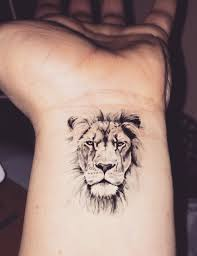 finger tattoo lioness find this pin and more on tattoo tattoos pinterest tattoo