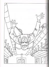 spiderfan org comics amazing spider man coloring u0026 activity
