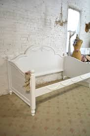 french bed painted cottage romantic french daybed daybed