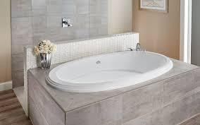 Oval Bathtub Oval Bathtub Acrylic Hydrotherapy Gallery 5 6 Jacuzzi