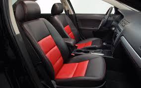 2011 Ford Fusion Interior Yameex 2011 Ford Fusion 2010 Interior