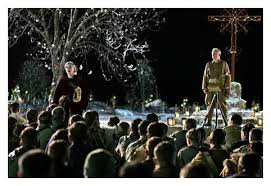 that war would cease the christmas truce of 1914 padre steve u0027s