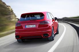 Porsche Cayenne 6 Speed Manual - 2015 porsche cayenne gains gts model with twin turbo v 6
