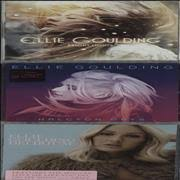 Ellie Goulding Lights Album Ellie Goulding Gif Ellie Goulding Cd Covers Ellie Goulding Vinyl