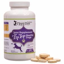 best joint supplement glucosamine for dogs hip and joint supplement by tippy toes pet