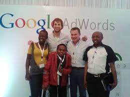 Google Ireland Office Google Ilabafrica