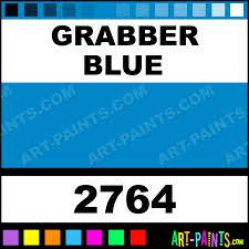 grabber blue model master acrylic paints 2764 grabber blue