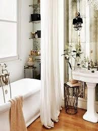 Shower Curtain Vs Shower Door Shower Curtain Or Shower Door Kitchen Bath Trends