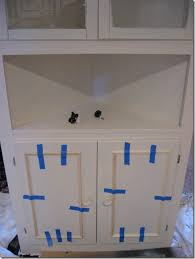 liquid sandpaper kitchen cabinets corner cabinet how to s southern hospitality