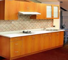 Simple Kitchen Furniture Designs Kitchen Wardrobe Design Brucall Com