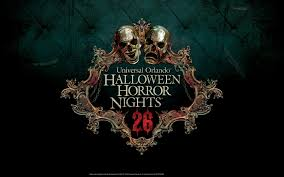 universal orlando halloween horror nights 2015 you don u0027t stand a chance universal orlando u0027s