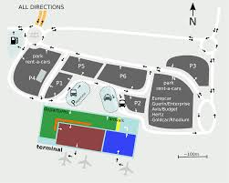 Gatwick Airport Floor Plan by Arrivals And Departures At Faro Airport