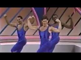 Jazzercise Meme - this aerobic video wins everything original youtube