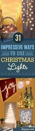 Christmas Light Ideas by Best 25 White String Lights Ideas On Pinterest Decorative