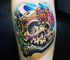 skull by vincent zattera post 16352