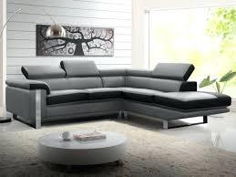 canape gris blanc conforama canape canape d angle blanc conforama salon moderne