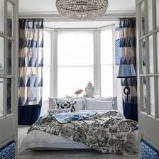 Light Blue Bedroom Curtains Captivating Blue Bedroom Curtains Ideas Blue Bedroom Ideas