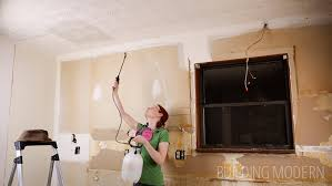 Painting Over Popcorn Ceiling by Stippled Ceiling Cover Up Do U0027s Don U0027ts U0026 Options