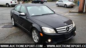 used c class mercedes for sale used 2009 mercedes c class c350 sport sedan 4 doors car for
