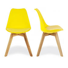 Yellow Dining Chair Yellow Dining Chair Drnowco Trends And Chairs Images Artenzo