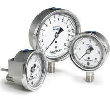 ashcroft pressure gauges digital test u0026 differential variations