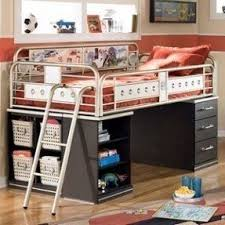 low loft bunk beds for kids foter