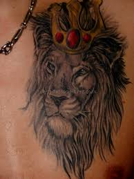 leo lion tattoo 3 best tattoos ever