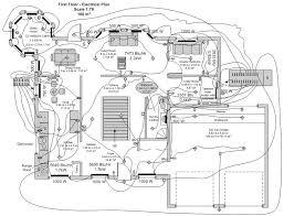 electrical house plans dolgular com