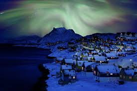 best month to see northern lights the northern lights are best seen during the winter months winter