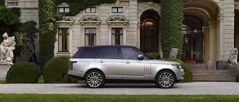 customized range rover 2017 the 2017 land rover range rover maximizes luxury and performance