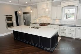 are white quartz countertops in style 9 top kitchen countertops design trends for 2021 updated