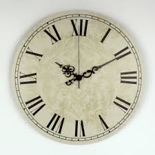 Decorative Wall Clock Compare Prices On Large Silent Wall Clock Online Shopping Buy Low