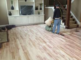 Refinish Hardwood Floors No Sanding by Refinishing Hardwood Floors Without Sanding Diy Home Design