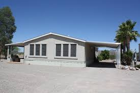salome az home with rv garage half acre fenced private well