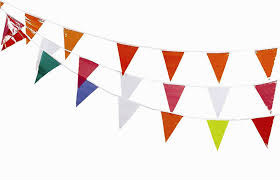 Banners Flags Pennants Cortina 03 403 60 Vinyl Pennant 60 U0027 Length X 9