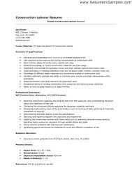 Construction Project Manager Resume Example by Project Worker Cover Letter