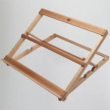 Desk Easel For Drawing Table Easels Painting Easels Artist Paint Paint Online