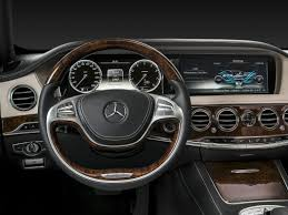 Mercedes Benz Interior Colors 2016 Mercedes Benz S Class Price Photos Reviews U0026 Features