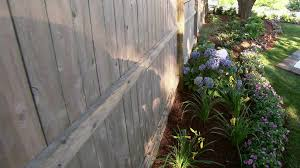 how to build a picket fence video diy