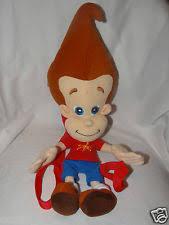 kids jimmy neutron toys ebay