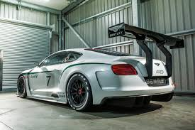 bentley wheels on audi bentley continental gt w12 gt3 car evo