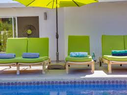 Palm Springs Outdoor Furniture by Vacation Home Desert Peacock Palm Springs Ca Booking Com