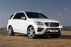 ml mercedes mercedes ml class w166 2012 car review honest