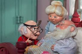 christmas claymation classic claymation christmas tv specials are the best