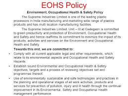 doc 620950 sample health and safety policy u2013 health safety