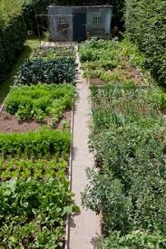 Backyard Kitchen Garden 10 Cheap But Creative Ideas For Your Garden 1 Vegetable Garden