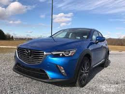 2017 mazda cx 3 sport cruising into 2017 with the mazda cx 3 grand touring awd giggles