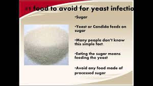 3 foods to avoid for yeast infection cure youtube