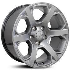 Dodge Dakota Truck Rims - dodge ram 1500 dg60 factory oe replica wheels u0026 rims