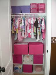 a dazzling closet organizer with the shelf with hanging rods